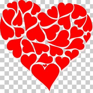 Valentines Day Heart Love PNG