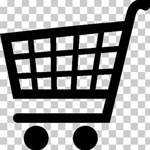 Online Shopping Retail Internet Shopping Cart PNG