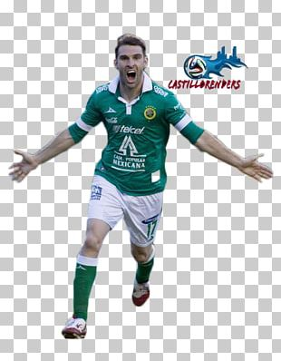 Club León Club América Joan Gamper Trophy Football Player 2014–15 Liga MX Season PNG