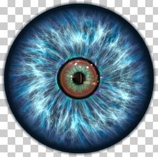 Eye Iris Pupil PNG
