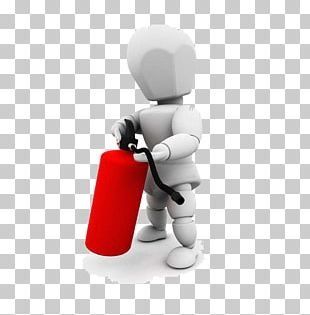 Fire Extinguisher Businessperson Stock Photography Firefighter Illustration PNG