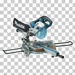 Makita LS1013 Dual Slide Compound Miter Saw Makita LS1013 Dual Slide Compound Miter Saw Cordless PNG