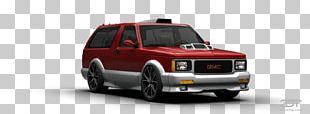 Tire Sport Utility Vehicle GMC Motor Vehicle Technology PNG
