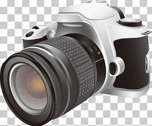 Digital Camera PNG