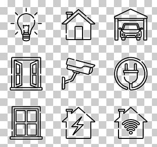 Home Automation Kits PNG