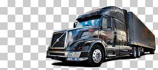Volvo Trucks Ontario Truck Car Semi-trailer Truck PNG