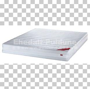 Mattress Spring Bed Frame Memory Foam Foam Rubber PNG