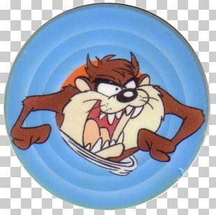 Tasmanian Devil Bugs Bunny Daffy Duck Tweety Cartoon PNG
