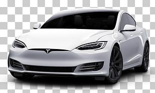 Tesla Model S Tesla Motors Car Tesla Model X PNG