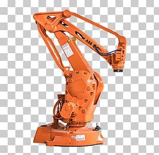 ABB Group Industrial Robot Palletizer ABB Robotics PNG