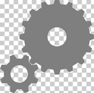 Gear Simple Machine Wheel And Axle Shaft PNG