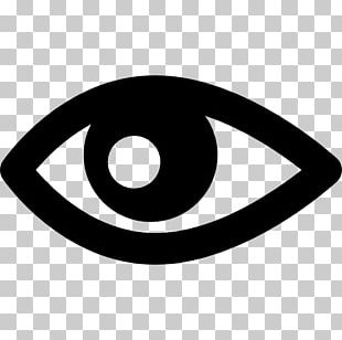 Symbol Computer Icons Eye Arrow PNG