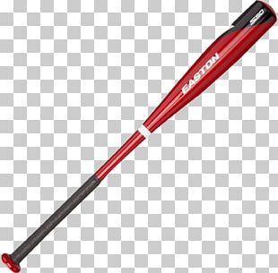Baseball Bat Batting Tee-ball PNG