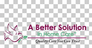 Home Care Service A Better Solution In Home Care Inc. Health Care Nursing Caregiver PNG
