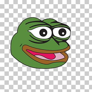 Twitch Pepe The Frog YouTube Video Game PNG