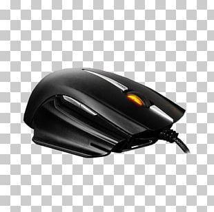 Computer Mouse GAMDIAS EREBOS USB Laser 8200DPI Black Mice Input Devices Laser Mouse Computer Hardware PNG