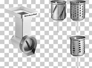 KitchenAid Attachment Mixer Food Processor Home Appliance PNG
