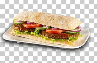 Bánh Mì Submarine Sandwich Ham And Cheese Sandwich Fast Food Ciabatta PNG