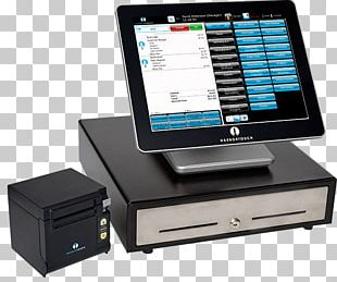 Point Of Sale Harbortouch Retail POS Solutions Delivery PNG