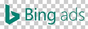 Bing Ads Advertising Pay-per-click Logo PNG