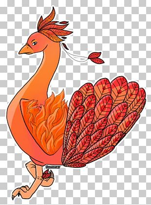 Rooster Illustration Cartoon Chicken As Food Beak PNG
