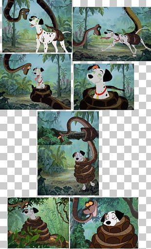 Kaa Pongo Perdita Dalmatian Dog The Hundred And One Dalmatians PNG
