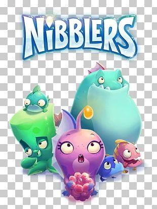 Nibblers Angry Birds Rovio Entertainment Video Game Walkthrough PNG