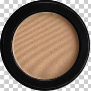Face Powder Brown PNG