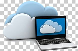 Cloud Computing Computer Software Software As A Service PNG