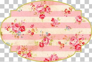 Shabby Chic Paper Vintage Clothing Frames High Tea PNG
