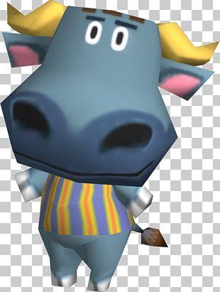 Animal Crossing: New Leaf GameCube T-bone Steak Wiki PNG