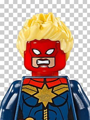 Carol Danvers Lego Marvel Super Heroes Captain America Lego Marvel's Avengers Red Skull PNG