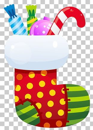 Christmas Stocking Christmas Decoration PNG