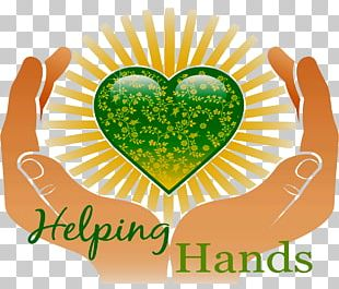 Hand Healing PNG