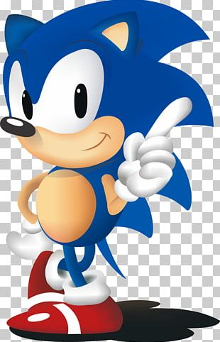 Sonic The Hedgehog 2 Doctor Eggman Sonic & Knuckles Sonic Mania PNG
