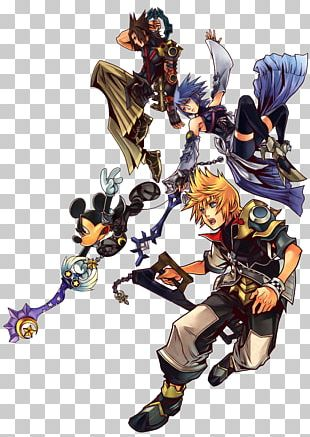 Kingdom Hearts Birth By Sleep Kingdom Hearts III Kingdom Hearts HD 2.5 Remix PNG