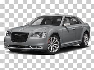 2018 Chrysler 300 Touring AWD Sedan Car Ram Pickup PNG