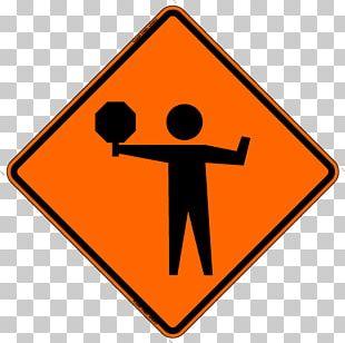 Traffic Sign Roadworks Traffic Cone PNG