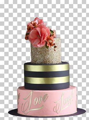 Wedding Cake Cake Decorating Fondant Icing PNG