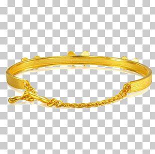 Gold Bracelet Gratis PNG