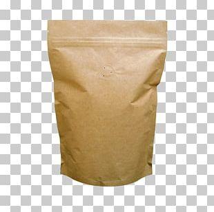 Biodegradable Bag Kraft Paper Packaging And Labeling Food Packaging PNG