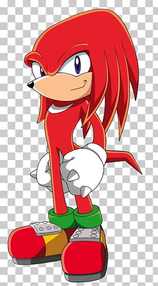 Sonic & Knuckles Knuckles The Echidna Sonic The Hedgehog 3 Shadow The Hedgehog PNG