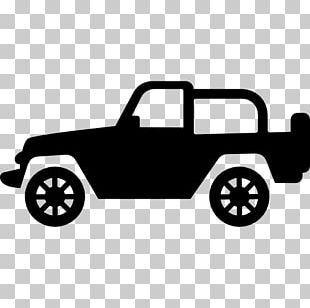 Jeep Sports Car Pickup Truck Sport Utility Vehicle PNG