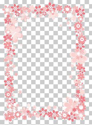 Graphic Design Floral Design PNG