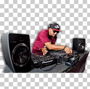 Disc Jockey Music Remix Song PNG