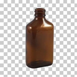 Glass Bottle Frasco Envase PNG