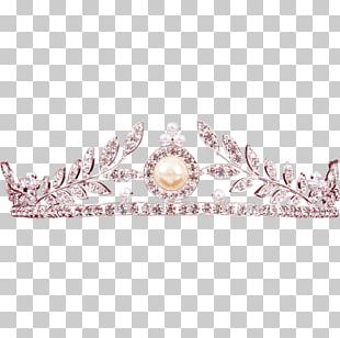 Jewellery Tiara Clothing Accessories Crown Headpiece PNG