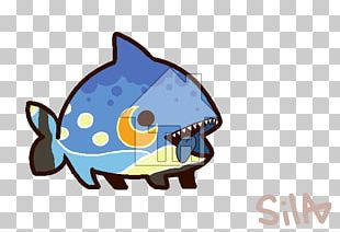 Tail Fish PNG