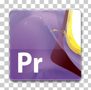 Adobe Premiere Pro Computer Icons Adobe Creative Cloud Video Editing Software PNG