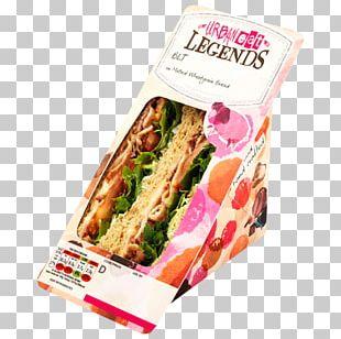 Sandwich Food Meal Dish Cuisine PNG